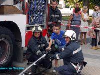 Поредица мероприятия ще се проведат в област Плевен за Седмицата на пожарната безопасност