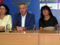СДС – Плевен подкрепя кандидатурата на Георг Спартански за втори кметски мандат