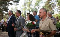 Плевен почете героите от Третия кръвопролитен щурм за освобождението на града – снимки