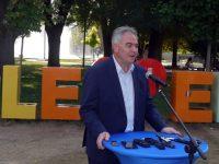 Георг Спартански се кандидатира за втори мандат за кмет на Плевен