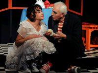 """Мариета Калъпова и Георги Ангелов тази вечер в """"Един мъж и една жена"""" в плевенския Театър"""