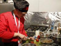 Кулинари от ПГРТО – Плевен участваха в престижен национален конкурс