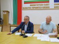 Първо заседание проведе Областната комисия по безопасност на движението по пътищата