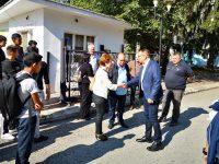 """""""Топлофикация – Плевен"""" ЕАД проведе Ден на отворените врати"""
