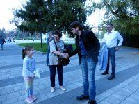 Веселин Плачков: Културните дейци ще бъдат на първо място за мен, ако бъда избран за общински съветник