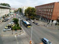 Заради балотажа движението в центъра на Плевен тази вечер ще е временно ограничено