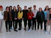 """Студенти от Педагогическия колеж стартираха своята практика в ДГ """"Щастливо детство"""" – Плевен"""