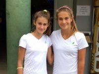 Йоана Константинова с убедителен успех на старта на турнир в Испания