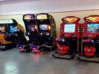 Влез в необятния свят на игрите в Game Zone в Панорама мол Плевен!
