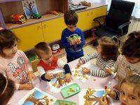 """Деца от ДГ """"Юнско въстание"""" в Плевен влязоха в ролята на учители на най-малките"""