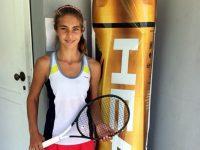 Йоана Константинова е на полуфинал в Испания