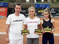 Нов триумф за Йоана Константинова, плевенчанката спечели силен турнир в Испания