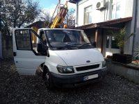 НАП – Плевен продава товарни автомобили и автобуси
