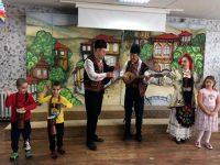"""Музиканти от Северняшкия ансамбъл гостуваха в ДГ """"Звънче"""" – Плевен"""