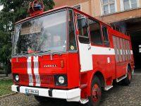 Няма пострадали при пожара във фирмена сграда в Индустриалната зона на Плевен