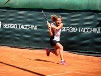 Йоана Константинова е на финал на Мастърс турнира до 13 години