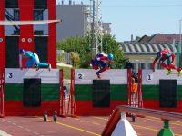 Огнеборци от Плевен ще участват в 17-ото състезание по пожароприложен спорт за купата на БФППС