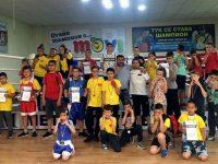 """Над 20 деца от боксов клуб """"Мизия"""" ще посетят Второ районно управление в Плевен"""