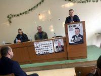 Д-р Калин Поповски се запозна с проблемите на жителите на Бохот