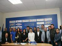 ДПС представи програмата си за управление на Плевен с 55 идеи за промяната на общината