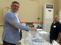 Цветан Антов: Гласувам за възраждането на Плевен