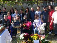 Баба Доша от село Обнова отпразнува 100-годишен юбилей