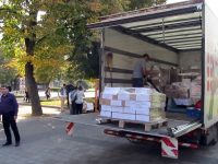 Бюлетините за местните избори в област Плевен пристигнаха днес, раздават ги по график