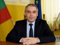 Детелин Василев с категорична победа в Пордим