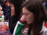 """Успешно представяне на Ева Русева (""""Спартак Плевен XXI"""") на Световното първенство по шахмат за девойки"""