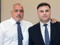 Мирослав Петров: Ще работя за повишение на доходите и развитие на инфраструктурата в Плевен