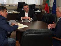 Край на проблема с водата и изграждане на околовръстно с д-р Цветан Костадинов кмет на Червен бряг