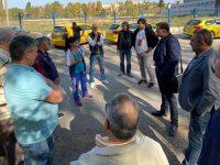 Таксиметровите шофьори са недоволни от бездействието на Община Плевен