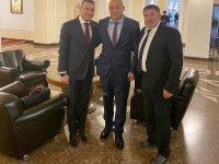 Д-р Костадинов: Подкрепата на държавата е важна, за да мога като кмет да реализирам стратегическите проекти за Червен бряг