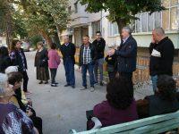 Георг Спартански за диалога между община и граждани