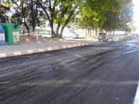 Приключва ремонтът на шест улици в община Гулянци