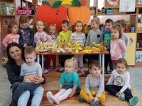 """В ДГ """"Иглика"""" – Плевен се включиха в Националната седмица за достъп до добра храна"""