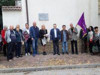 Кандидатът за кмет на община Плевен д-р Калин Поповски почете празника на Демократическа партия – Плевен