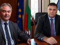 Окончателни резултати в Плевен: Георг Спартански – 36.90%, Мирослав Петров – 30.29%