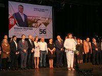 Корнелия Нинова в Плевен : Да освободим хората от страха и те без натиск да изберат водачите си!