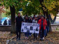"Факелно шествие организираха учители и ученици от ПГМЕТ ""Христо Смирненски"" – Кнежа"