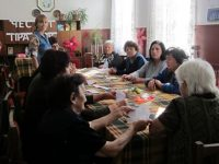 Ден на възрастните хора се проведе в село Малчика