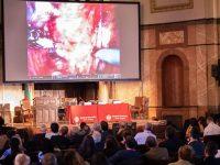 МУ-Плевен реализира за първи път излъчване на живо на роботизирана операция в 3D формат