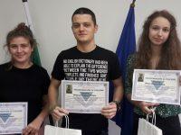 """Плевенският офис на НАП подкрепи инициатива на ДФСГ """"Интелект"""""""