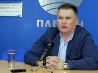 Д-р Калин Поповски: ВМРО помага за изграждането на паметника на Девета пехотна плевенска дивизия