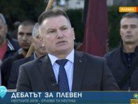 Д-р Калин Поповски: Основните приоритети пред Плевен са чистотата, инфраструктурата и довършване на недостроените спортни обекти