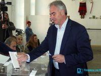Георг Спартански: Гласувам за това да има последователност, почтеност, предвидимост, публичност и прозрачност в правенето на политика