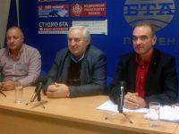 Земеделците в Плевен заявиха подкрепа за Георг Спартански на балотажа