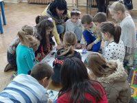 """ОУ""""Лазар Станев"""" отвори врати за посещения и наблюдение на учебните и извънкласни дейности"""