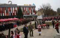 Днес тържествено бе открит паметникът на Девета пехотна плевенска дивизия – снимки!
