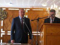 На тържествена сесия новоизбраните представители на местната власт в община Червен бряг встъпиха в длъжност